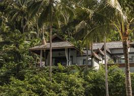 フォーシーズンズ リゾート コ サムイ タイランド 写真
