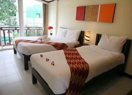 Khon Kaen Orchid Hotel 写真