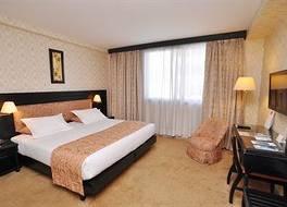 ベストウェスタン ホテル タブカル