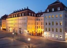 ホテル タッシェンベルクパレス ケンピンスキー