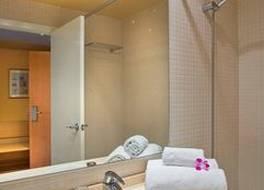 ホテル フロラサール ヴァレンシア 写真
