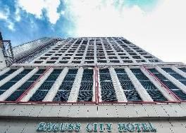 バガス シティ ホテル 写真