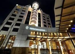 インターコンチネンタル ヨハネスブルグ OR タンボ エアポート ホテル 写真