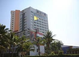 コサ ホテル&ショッピング モール 写真