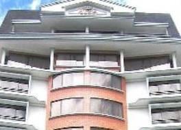 リッツ アパルト ホテル