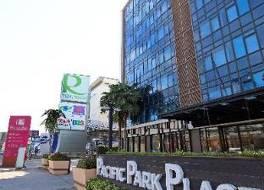 パシフィック パーク ホテル