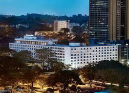 インターコンチネンタル ナイロビ 写真