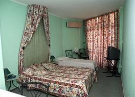 シルバ ホテル 写真