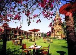 タジン ガーデン ホテル