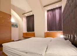 ホテル センター リュブリャナ 写真