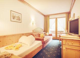 Hotel Neuhintertux 写真