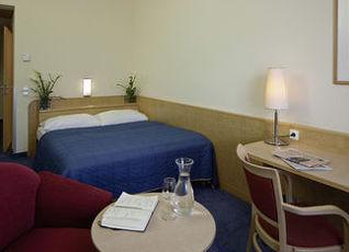 オーストリア トレンド ホテル ヨーロッパ ザルツブルグ 写真