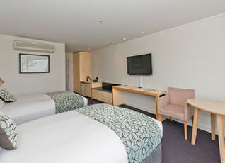 シーニック ホテル テ パニア 写真
