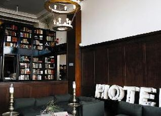 エース ホテル ポートランド 写真