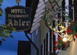 ホテル アドラー