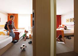 ホテル サヴィカ ガルニ サバ ホテルズ&リゾーツ 写真