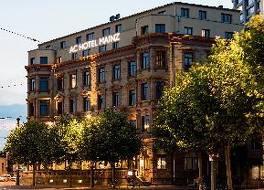 AC ホテル マインツ