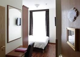 ホテル ヴァウバン 写真