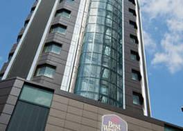 ベスト ウェスタン プラス ホテル エクスポ 写真