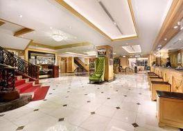 台北のホテル