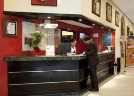 イビス マラケシュ センター ガレ ホテル 写真