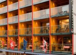 ホテル アイガー 写真