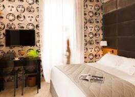 ホテル ドゥ シルエット 写真