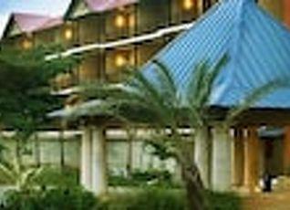 Karibe Hotel 写真