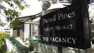 パーネル パインズ ホテル