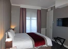Hotel Concordia Le Mans Centre Gare 写真