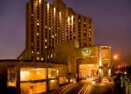 インターコンチネンタル ザ グランド ニュー デリー ホテル