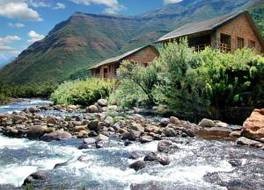 Maliba River Lodge 写真