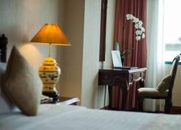 ハロン プラザ ホテル 写真