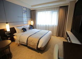 ロイヤル ホテル ソウル 写真