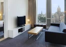 ダブルツリー バイ ヒルトン ホテル アムステルダム セントラル ステーション 写真