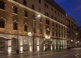ホテル パラシオ デ サンタ パウラ オートグラフ コレクション