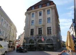 Hestia Hotell Barons Old Town