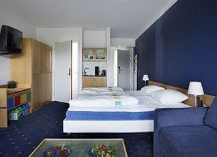 ホテル レゴランド デンマーク 写真
