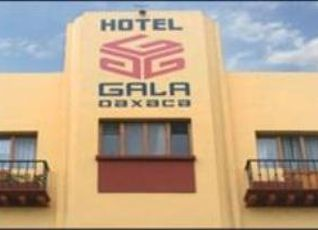 Gala Oaxaca 写真