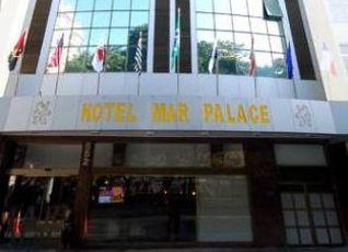 マール パレス コパカバーナ ホテル 写真