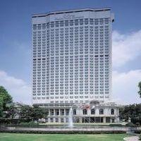 オークラ ガーデン ホテル