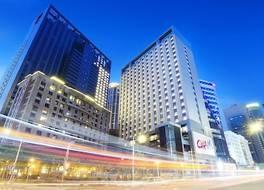 ホテル チャム チャム タイペイ 写真