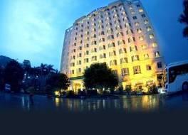 スターシティ ハロング ベイ ホテル