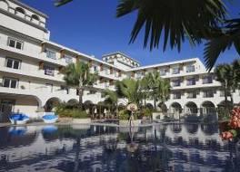パパゴ インターナショナル リゾート 写真