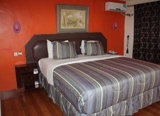 Zambezi Inn Hotel 写真