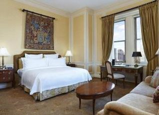 ウォルドーフ アストリア ニューヨーク ホテル 写真
