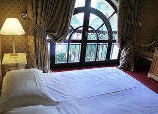 ホテル アルバーニ フィレンツェ 写真