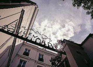 オテル デ グランブールヴァ-ル 写真