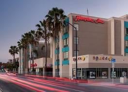 ハンプトン イン サンディエゴ ダウンタウン ホテル 写真