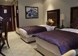 ストラト ホテル バイ ワーウィック 写真